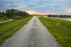 Imposizione di Okeechobee del lago immagine stock libera da diritti