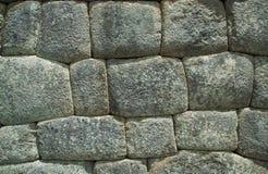 Impostazione dei Incas Fotografia Stock