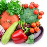 Imposti le verdure Immagini Stock Libere da Diritti