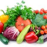 Imposti le verdure Fotografia Stock Libera da Diritti