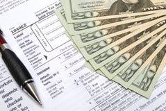 Impostos Fotos de Stock