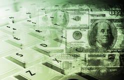 Impostos do arquivamento Fotografia de Stock Royalty Free