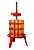 Imprensa de vinho fotos de stock royalty free