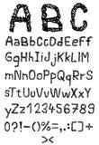 impresión Imagen de archivo libre de regalías