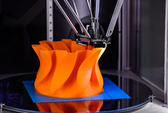 Impresión de la impresora imágenes de archivo libres de regalías
