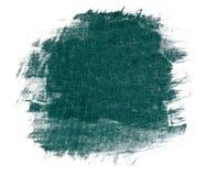Impresión del bicromato de la goma Imagenes de archivo