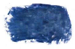 Impresión del bicromato de la goma Imágenes de archivo libres de regalías
