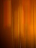 Impresión en naranja imagen de archivo