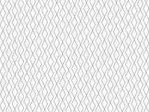 Impresión mínima del lazo del Rhombus ilustración del vector