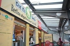 Impresiones de Berlin Tegel Airport, Alemania Fotografía de archivo