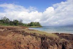 Impresiones de Costa Rica Imágenes de archivo libres de regalías