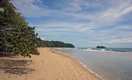 Impresiones de Costa Rica Fotografía de archivo
