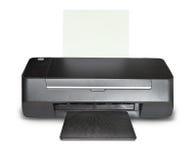 Impresora Fotografía de archivo libre de regalías