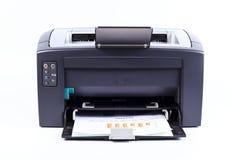 Impresora. imágenes de archivo libres de regalías