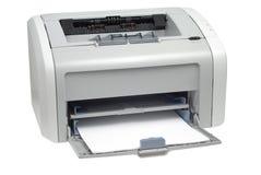 Impresora casera Fotografía de archivo