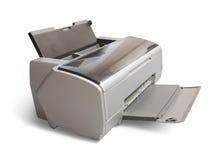Impresora de inyección de tinta Imagen de archivo
