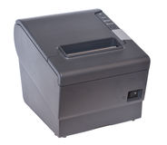 Impresora de la posición Fotos de archivo
