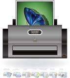 Impresora de LaserJet