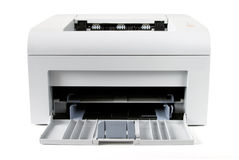 Impresora laser personal Imagen de archivo
