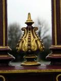 Impressão imperial em Viena Fotografia de Stock