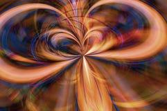 Impressões de AJA Digitas Imagem de Stock
