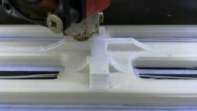 Impression 3D en plastique