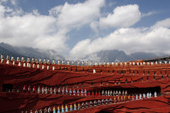 Impression lijiang Royalty Free Stock Photo