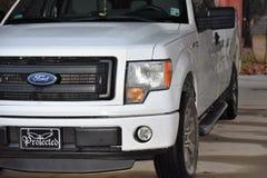 2013 impressionantes Ford F150 Fotos de Stock