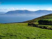 Impressione irlandese Fotografia Stock