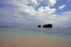 Impressioni dalla Costa Rica Fotografie Stock