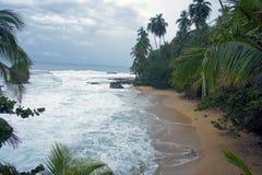 Impressioni dalla Costa Rica Fotografia Stock Libera da Diritti