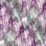 Impressionism  artist green, lilac seamless Stock Photo