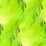 Impressionism  artist green, marsh seamless Stock Photography