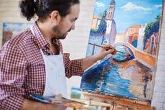 impressionist stock afbeeldingen