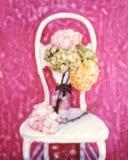 Impressionistic stilleven Stock Fotografie