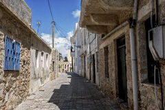 Impressions from Crete in Summer Royalty Free Stock Photography