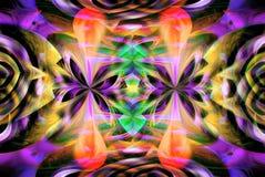 Impressions d'AJA Digitals Image stock