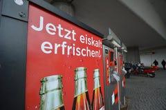Impressions de Berlin Tegel Airport, Allemagne Image libre de droits