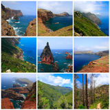 Impressions of Madeira Royalty Free Stock Photography