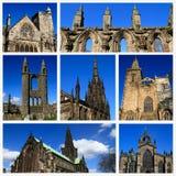 Impressions of Scotland Stock Photo