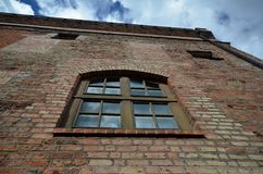 Impressions from the Spandau Citadel in Berlin, Germany Royalty Free Stock Images
