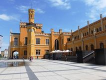 Impressions from Wroclaw Stock Photo
