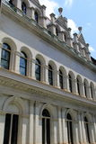 Impressive architecture, Albany State Capitol Building,Albany,New York,2015 Stock Photos