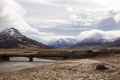 Impressive volcano mountain landscape in Iceland Stock Image