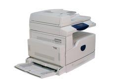 Impressora Imagem de Stock Royalty Free