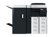 Impressora de escritório Imagem de Stock Royalty Free