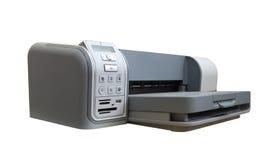 Impressora Inkjet A4 Imagens de Stock