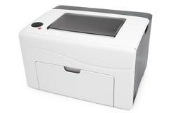 Impressora a laser Fotografia de Stock Royalty Free