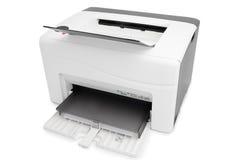 Impressora a laser Fotografia de Stock