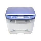 Impressora a laser Foto de Stock